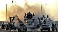 """Vuelve Mad Max, con """"Fury Road"""""""