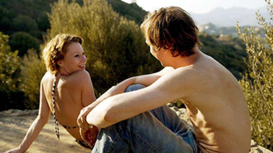 Imagen de la película alemana Entre nosotros
