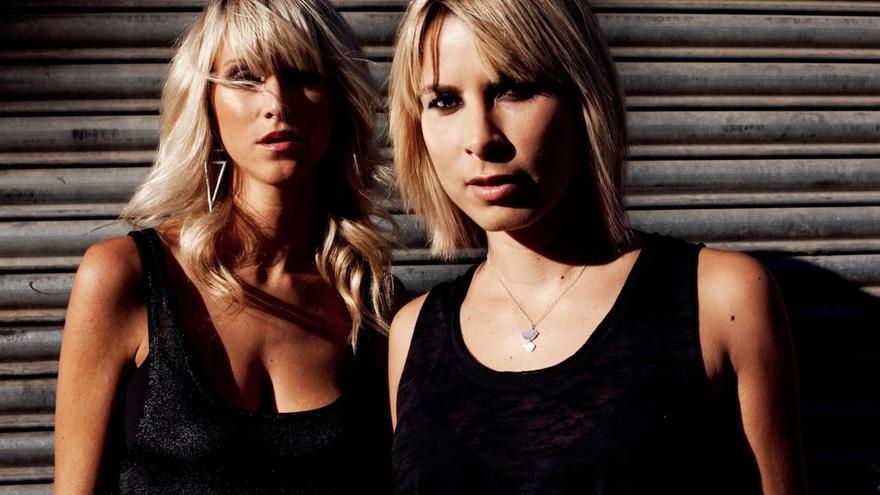 Las canadienses Blond:ish actuarán el día 19 en el 'Art After Dark' del Museo Guggenheim Bilbao