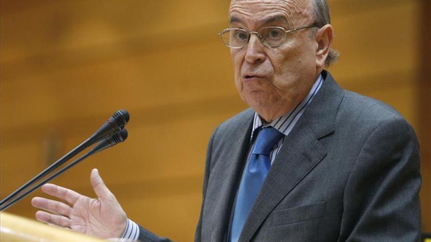 El Senado defiende la integración de España en la UE frente a los populismos