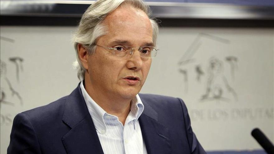 PP: España no necesita embarcarse en una segunda Transición como propone C's