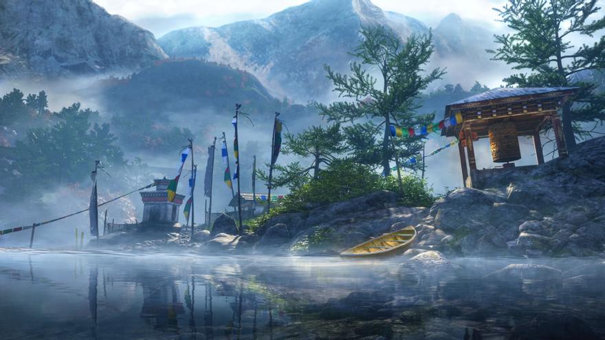 Far Cry 4 Gamescom 2014