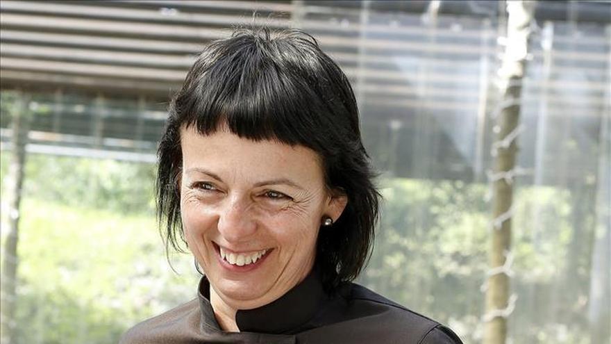 Fina Puigdevall, la dama del alforfón, cumple 25 años en la élite culinaria