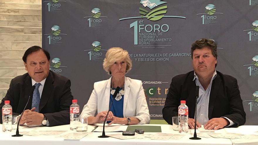 Cabárceno y Esles acogerán el I Foro Nacional de Turismo y Despoblación Rural