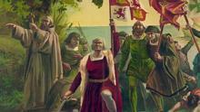 ¿Cómo sería el gazpacho si Colón no hubiese descubierto América? Tal vez así