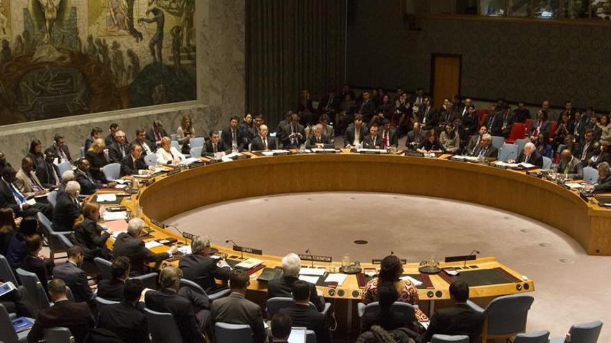 Consejo de Seguridad de la ONU condena ataques en Irak y Arabia Saudí del EI