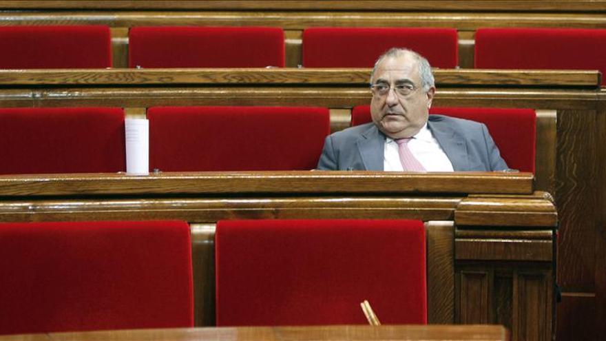 El PSC debatirá en septiembre la continuidad de Nadal como presidente por Girona