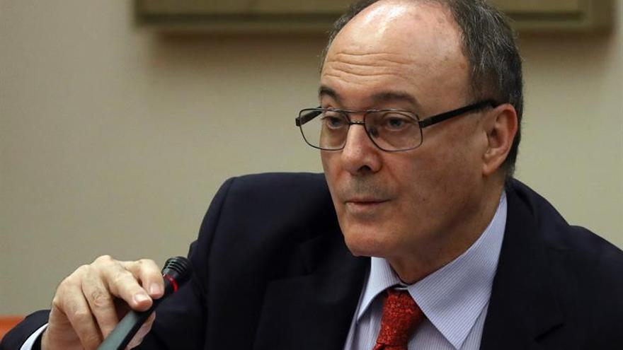 Linde advierte en Chile que la crisis de Cataluña contraerá el crecimiento de España