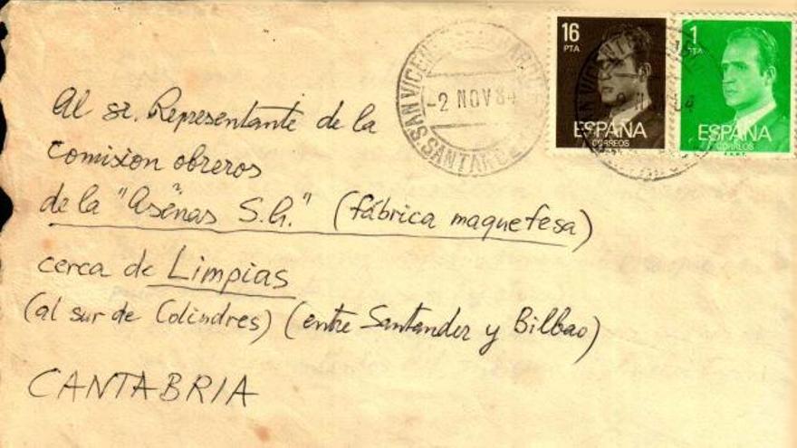 """Carta de un turista canadiense a los obreros de Magefesa en 1984: a vueltas con la """"reconversión industrial"""""""