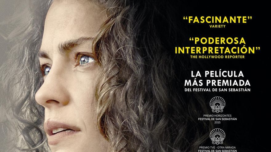Paulina, una película de Santiago Mitre