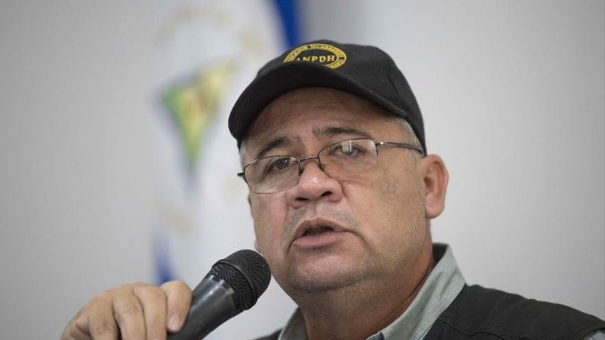 La huida de un activista de derechos humanos dispara las alarmas en Nicaragua