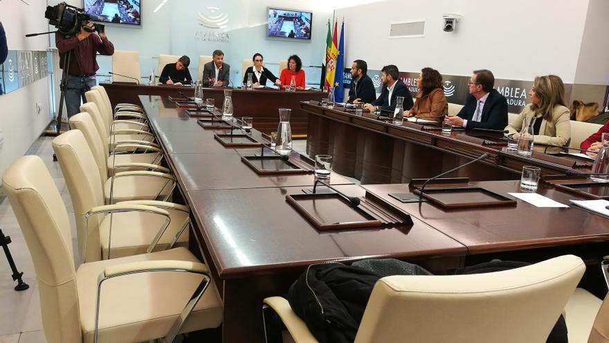 Comisión Precios Agrarios Extremadura