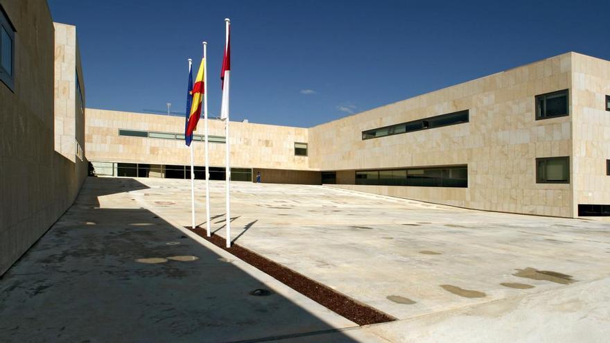 Consejería de Educación de Castilla-La Mancha
