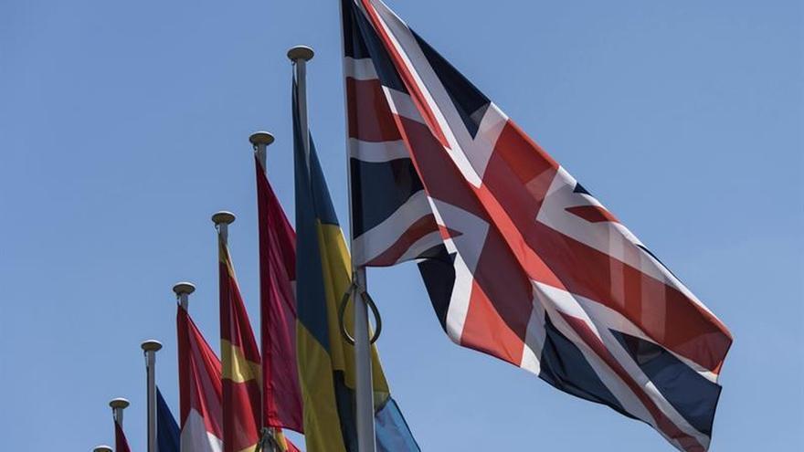 """Una web del referéndum británico sobre la UE pudo ser atacada por """"hackers"""""""