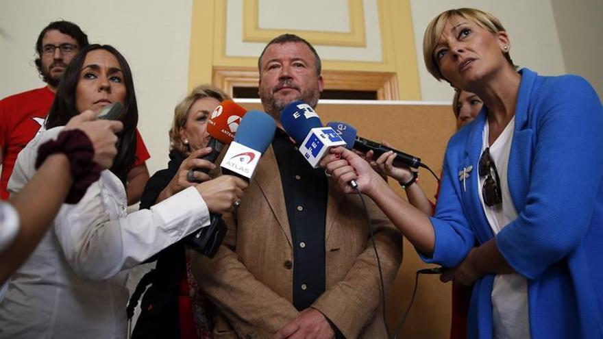 El alcalde de Sagunto (Compromís): Ni Ayuntamiento ni partido habían denunciado