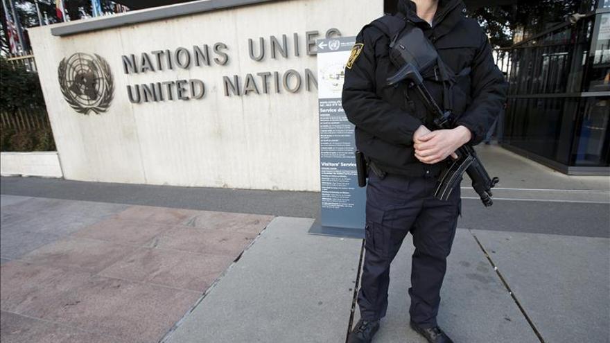 Ginebra rebaja el nivel de alerta por considerar que el riesgo terrorista se ha reducido