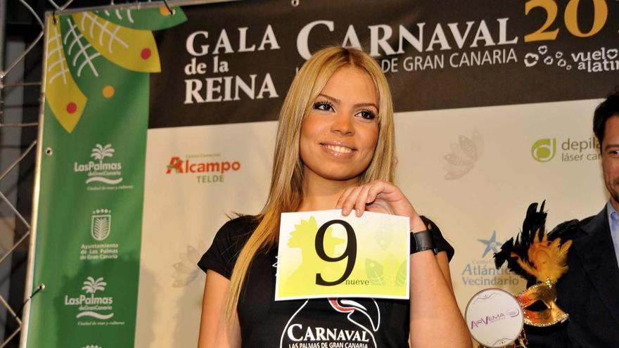 El Carnaval de LPGC busca a su nueva Reina #5