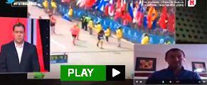 """El atentado de Boston en Marca TV """"marca la diferencia"""" respecto a TVE"""
