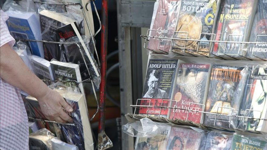 """El Gobierno alemán ve positiva la lectura crítica del """"Mein Kampf"""" en las escuelas"""