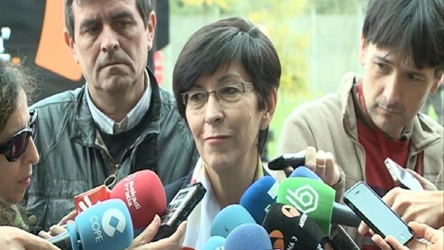 """Gobierno vasco asegura que """"es bueno hacer un frente común"""" entre todas las Policías del Estado contra el yihadismo"""