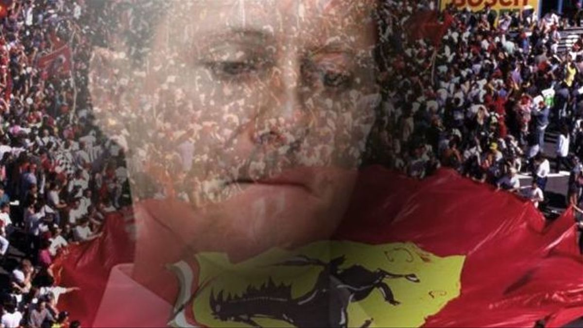 Michael Schumacher tendrá su documental en Netflix.