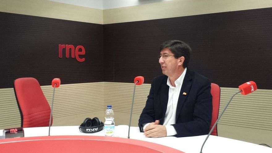 Marín (C's) pide explicaciones a la Junta por el caso del director del Centro Andaluz de Flamenco