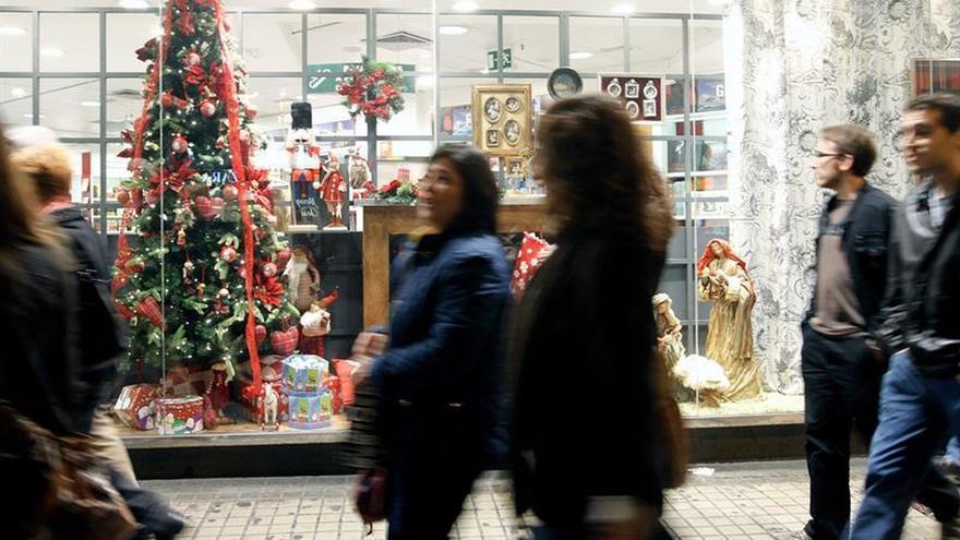 Asempleo prevé un millón de contratos en la campaña navideña, un 10 % más