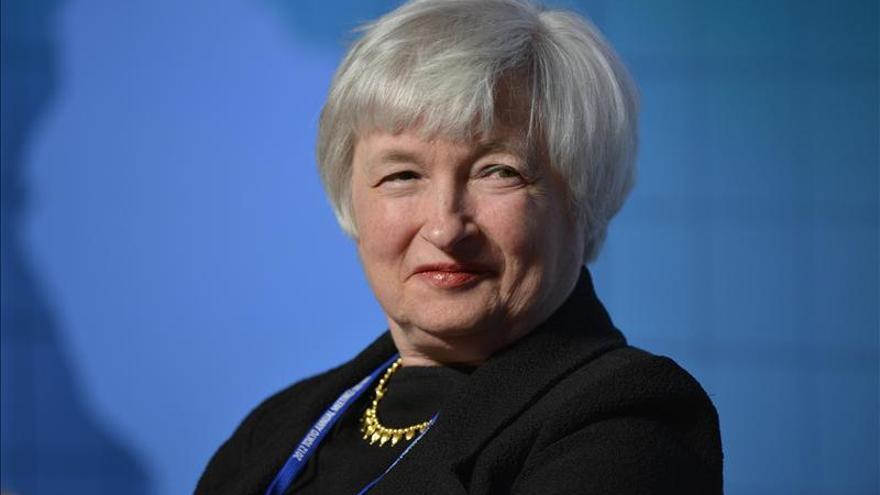 The New York Times ha nombrado a Janet Yellen la mujer más poderosa de la tierra.