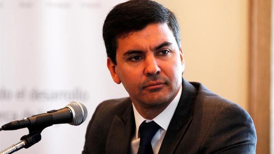 """Agencia Fitch valora """"logro"""" de que Paraguay crezca pese a recesión regional"""