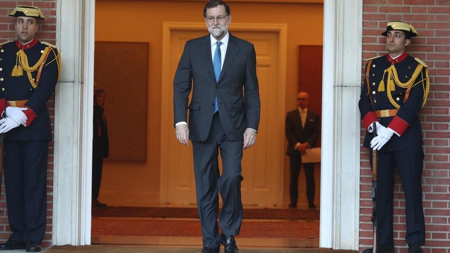Rajoy recibe este lunes al presidente de Perú en su primera visita oficial a España