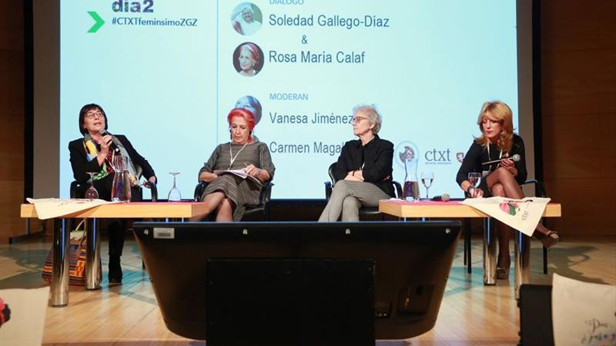 El feminismo se apoya en el municipalismo para fomentar la igualdad
