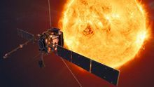 Solar Orbiter, space mission to answer questions that will allow us to survive as a species