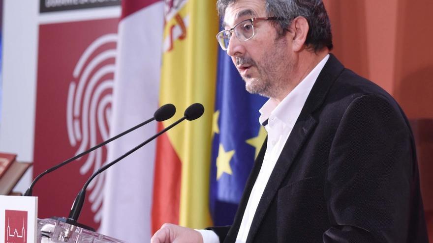 Julián López, director del CIEMEDH