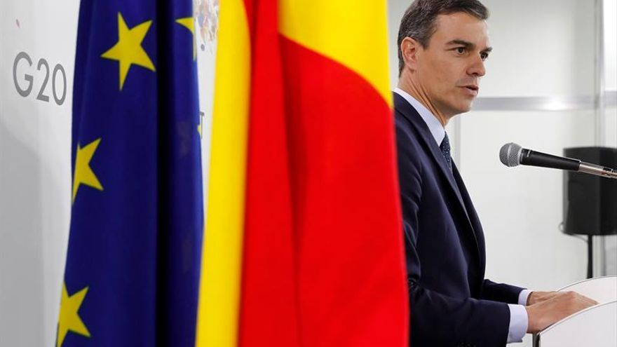 España celebra que el G20 no retroceda en el clima y dé pasos con el comercio
