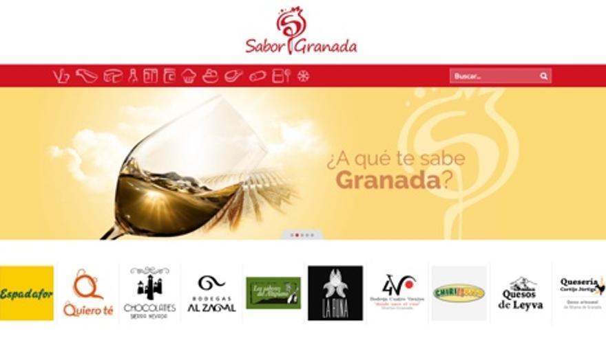 Granada Sabores