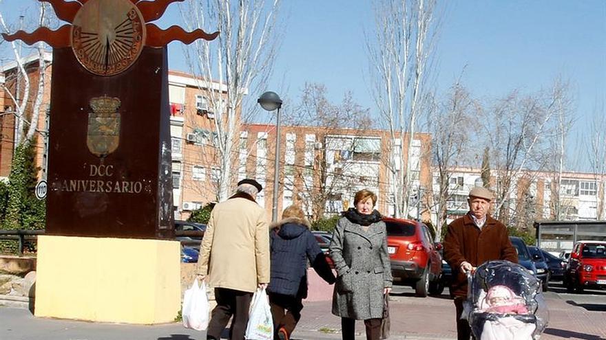 El invierno será cálido en toda España y más lluvioso en el este peninsular