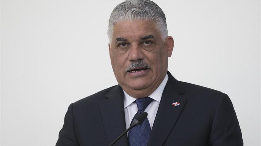 """La CIDH asegura que la inclusión de República Dominicana en la """"lista negra"""" no fue un error"""