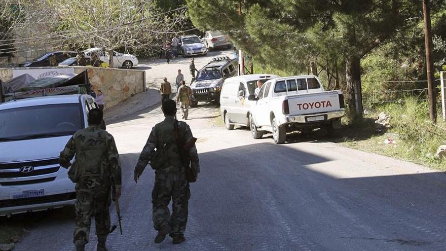 El régimen sirio se aproxima a una importante vía de suministros rebeldes en Alepo