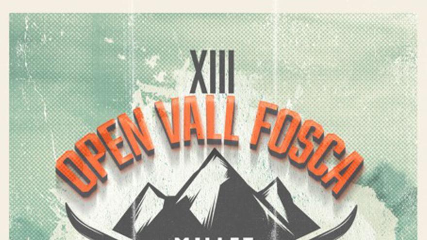 Open Vall Fosca Millet.