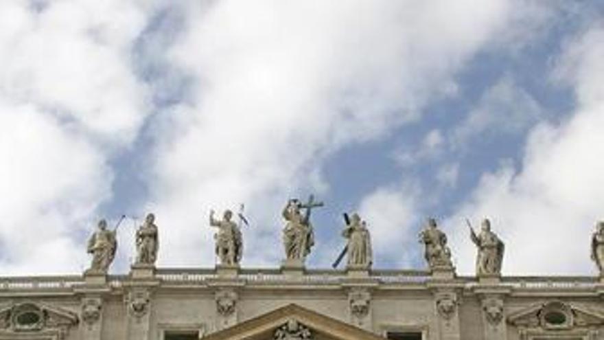 San pedro vaticano recursos