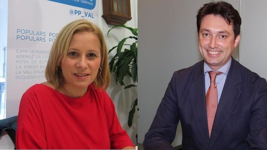 El PPCV plantea a 'Génova' una gestora para el PP de la provincia de Valencia