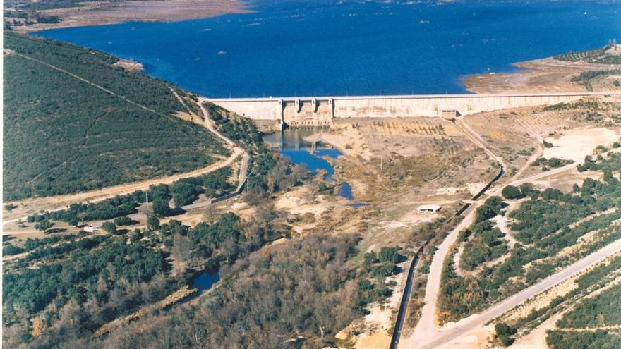 La Confederación del Guadiana levanta las restricciones a las zonas regables de Consuegra, Quintanar y Altomira