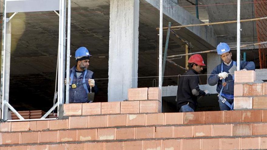 La construcción creará 12.500 empleos al año gracias a las exportaciones