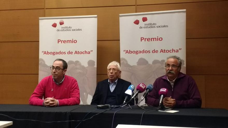 Rueda de prensa CCOO + Raimon