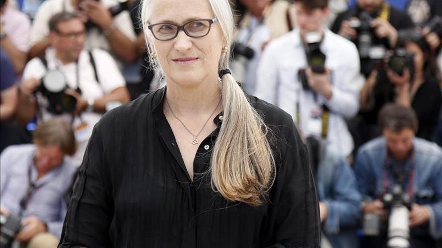 La australiana Jane Campion será la presidenta del Festival de Cannes