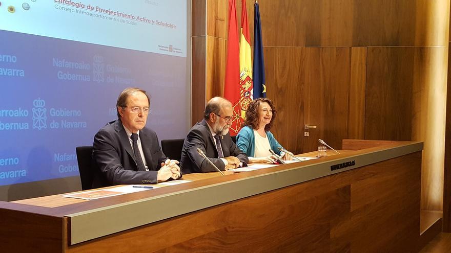 Navarra registra la menor lista de espera quirúrgica desde 2010 y una bajada de casi 10.000 personas en primera consulta