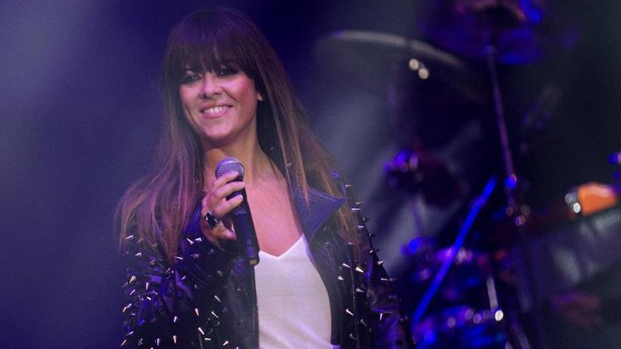 """Vanesa Martín: """"Mis canciones no son cursis, hay un mensaje de igualdad"""""""