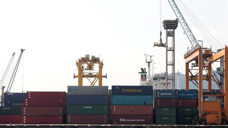 La producción industrial surcoreana repuntó un 4,8 % interanual en noviembre