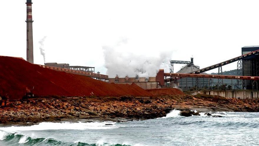 Alcoa está abierta a estudiar posibles ofertas de compra de sus fábricas