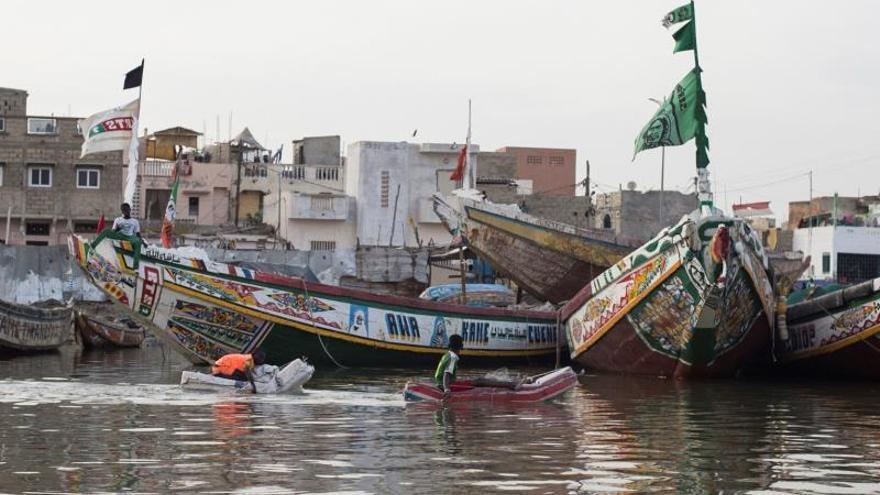 La Lengua de Barbarie en Senegal: convivir con un genio y la crisis climática